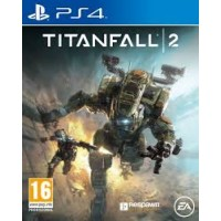 PS4 GAMES TITANFALL 2