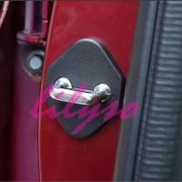 Protection Door Lock-HONDA HRV / CRV-interior-4pcs