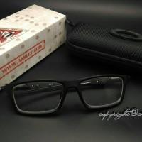 harga kacamata frame O*kley CARBON SHIFTER ( black ) Tokopedia.com