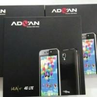 HP ADVAN i4A 4G LTE || 8GB RAM 1GB || GARANSI 1 TAHUN