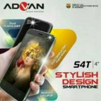 HP ADVAN VANDROID S4T || 4GB RAM 512MB || GARANSI 1 TAHUN