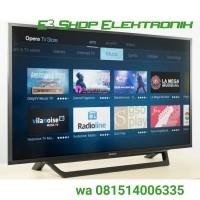 """TV Sony 48"""" KDL48W650D Smart TV Flat Full HD"""