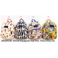 Tas Ransel Import Jansport Small Backpack Half Pint 5023 - 13-14-15-