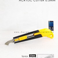 Plastic Scribber / Cutter Acrylic