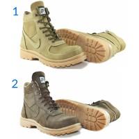 Sepatu Pria Tracking Nike Hulk Boots Safety Grade Original Termurah