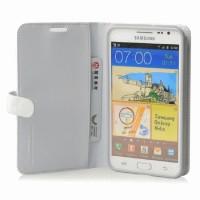 Capdase Folder Case for Samsung Galaxy Note 2 Sider Polka - Sale