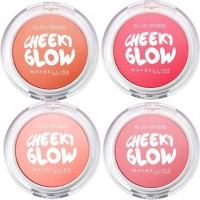 Maybelline Cheeky Glow/Color Show Blush
