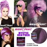 Manic Panic Mystic Heather CLASSIC Share in Jar 20ml Ori Murah