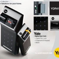 Yale Original - DOOR LOCK-YDR 4110
