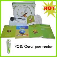 Jual Digital Pen Al-quran PQ15 - Alquran pen baca PQ 15 Murah