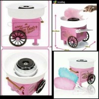 Jual cotton candy maker Murah
