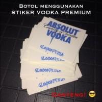 30ml Vodka Premium Eliquid / liquid premium / limited edition vaping