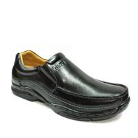 harga Sepatu Kulit Gats Mp 2605 Black (100% Original) Tokopedia.com