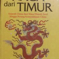 Sang Naga dari Timur OlehYusin Hendri W.