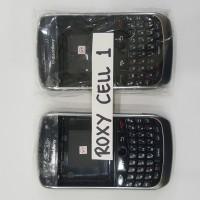 BB Blackberry 8900 Jav Housing Casing Kesing Fullset / Keypad