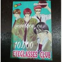 EYEGLASSES CLUB