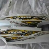 Body Motor Mio Tahun 2009