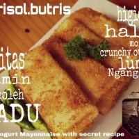 Jual Risoles Original Rogurt Mayones with secret recipe by BuTRIS Murah