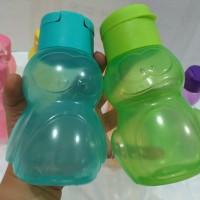Jual Botol Minum anak Cleo Evo Pinguin & Frog/ Souvenir Ulang Tahun/Murah/C Murah