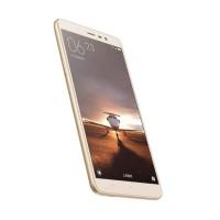Xiaomi Redmi Note 3 Pro Smartphone - Gold [2 GB/16 GB/Garansi Distribu