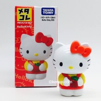 Jual Sale Tomy Tomica Metal Collection Hello Kitty Red Japan Ver Murah