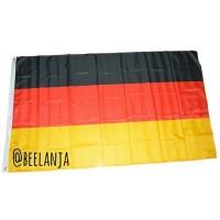 Bendera JERMAN / Germany ukuran besar