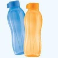 harga Tupperware Eco Bottle 750ml New Colour Malaysia Biru Oren Tokopedia.com
