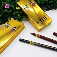 KYLIE BE LIQUID EYELINER / KYLIE EYELINER SPIDOL BIRTHDAY EDITIO