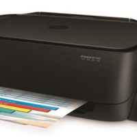 Printer HP DeskJet GT 5820 Ink Tank M2Q28A (Print,Scan,Copy,Wi-fi)