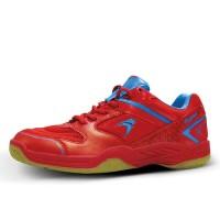 Sepatu Badminton / Bulutangkis Flypower Pawon Red (New 2016)