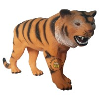 Action Figure Harimau | Hewan | Binatang | Tiger | Animal | Toy | Mainan