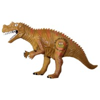 Action Figure Metriacanthosaurus | Hewan | Binatang | Animal | Dinosaurus | Toy