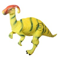 Action Figure Parasaurolophus | Hewan | Binatang | Animal | Dinosaurus | Toy