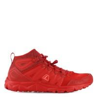 Original Sepatu League Kumo Mid M Flame Scarlet