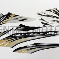 sticker striping jupiter mx 2009-2010 cw semua warna
