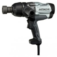 BOR LISTRIK IMPACT WRENCH 22mm Hitachi WR22SE -Include PPN-