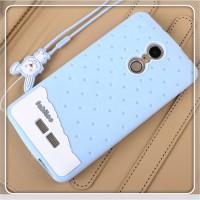 Jual Free Tempered Glass Xiaomi Redmi Note 3 Pro/ 3pro Soft Caisng Fabitoo Murah