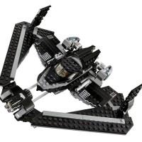 Jual LEGO ORIGINAL BATWING PART OUT 76046 Murah