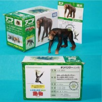 harga Takara Tomy AS-14 Chimpanzee |simpanse|hewan|binatang|animal|figure Tokopedia.com
