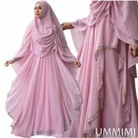 BRANDED GAMIS / DRESS SAUDA SYARI ORI BY INDRA BRUGGMAN