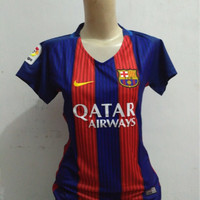 Jersey Barcelona Home Ladies 2016/17