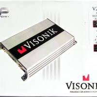 POWER VISONIK V-2000D MONOBLOCK - DIGITAL MONOBLOCK AMPLIFIER