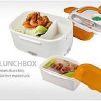 Power Lunch Box Electric - Kotak Makan Penghangat Makan Limited