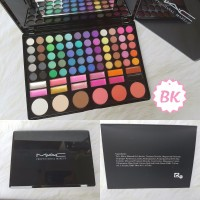 mac 78 colour / Mac Pallete 78 warna