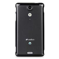 Melkco Case Poly Jacket Sony Xperia Tx/gx Lt29i - Black