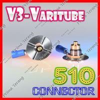 Konektor 510 Varitube Spring Loaded Connector IPV3 DIY Mod Box