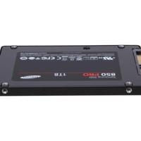 "Harddisk SSD Samsung 850 PRO 1TB 2.5"" Internal SATA Limited"