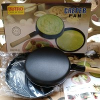 harga Bistro Multi Creper / Crepe Maker Tokopedia.com