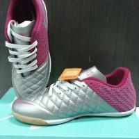 Sepatu Futsal Nike Lunar Gato Grade Ori Premium ( marron )