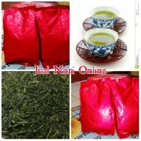 Greentea ocha teh hijau khas jepang @500 gram